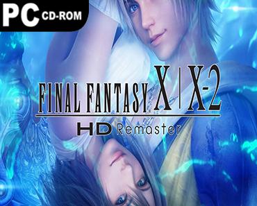 Final fantasy x/x-2 hd remaster repack « dz repack – pc games.