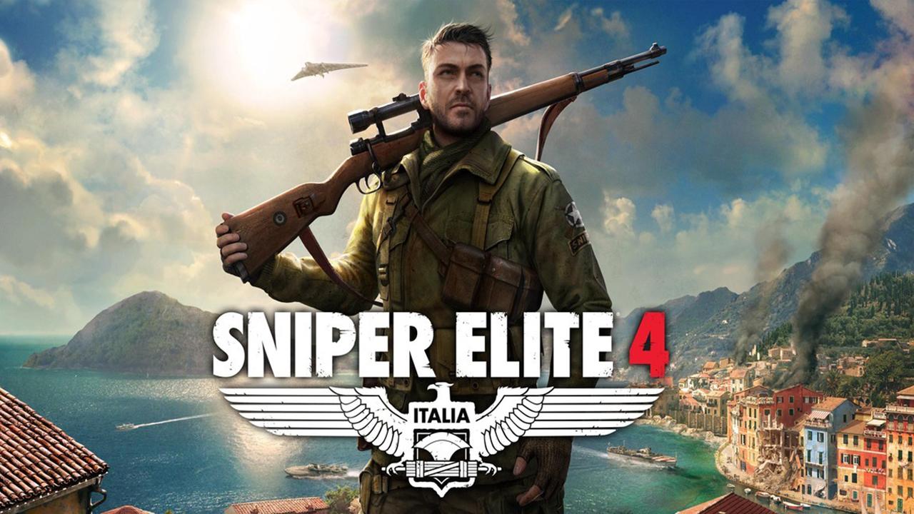 Sniper elite free download utorrent
