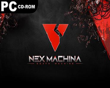 Nex Machina Torrent Download