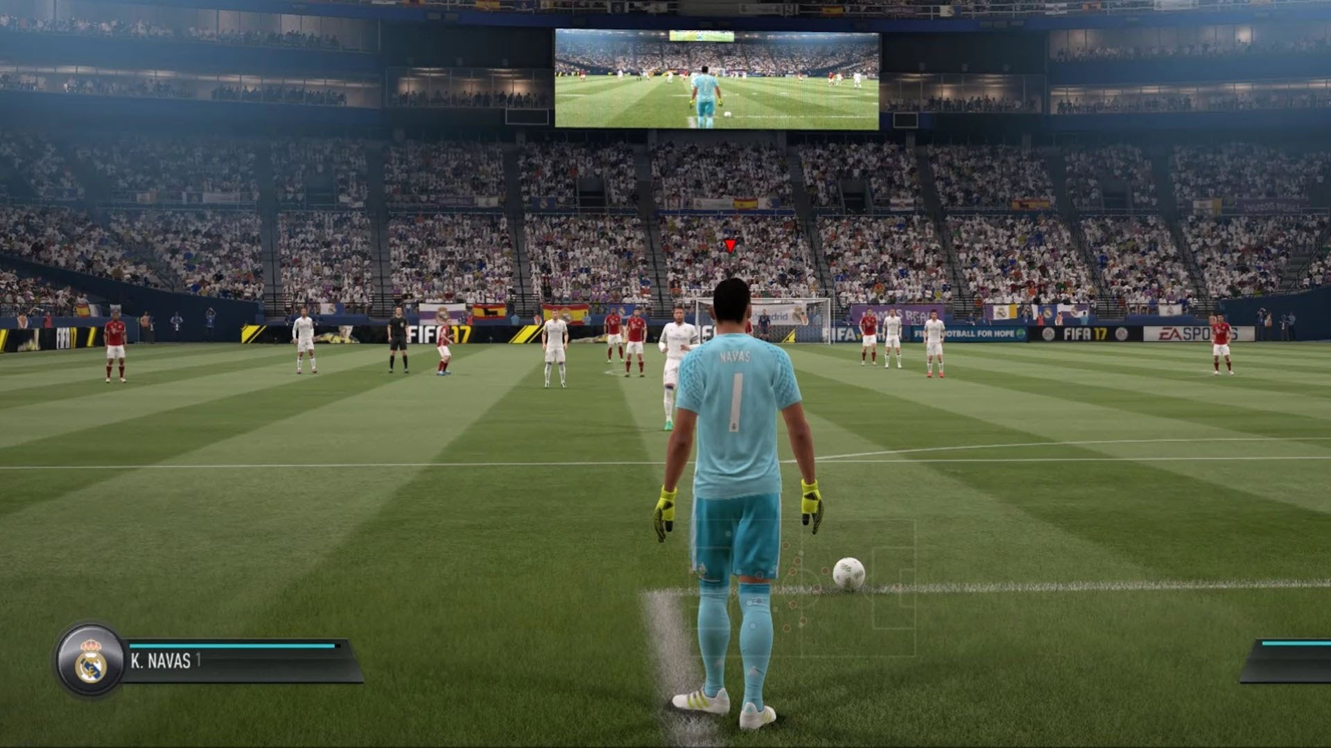 Download FIFA 12 - Torrent Game for PC