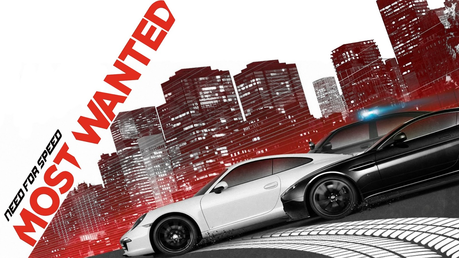 Need For Speed Most Wanted 2012 Torrent Download Crotorrents