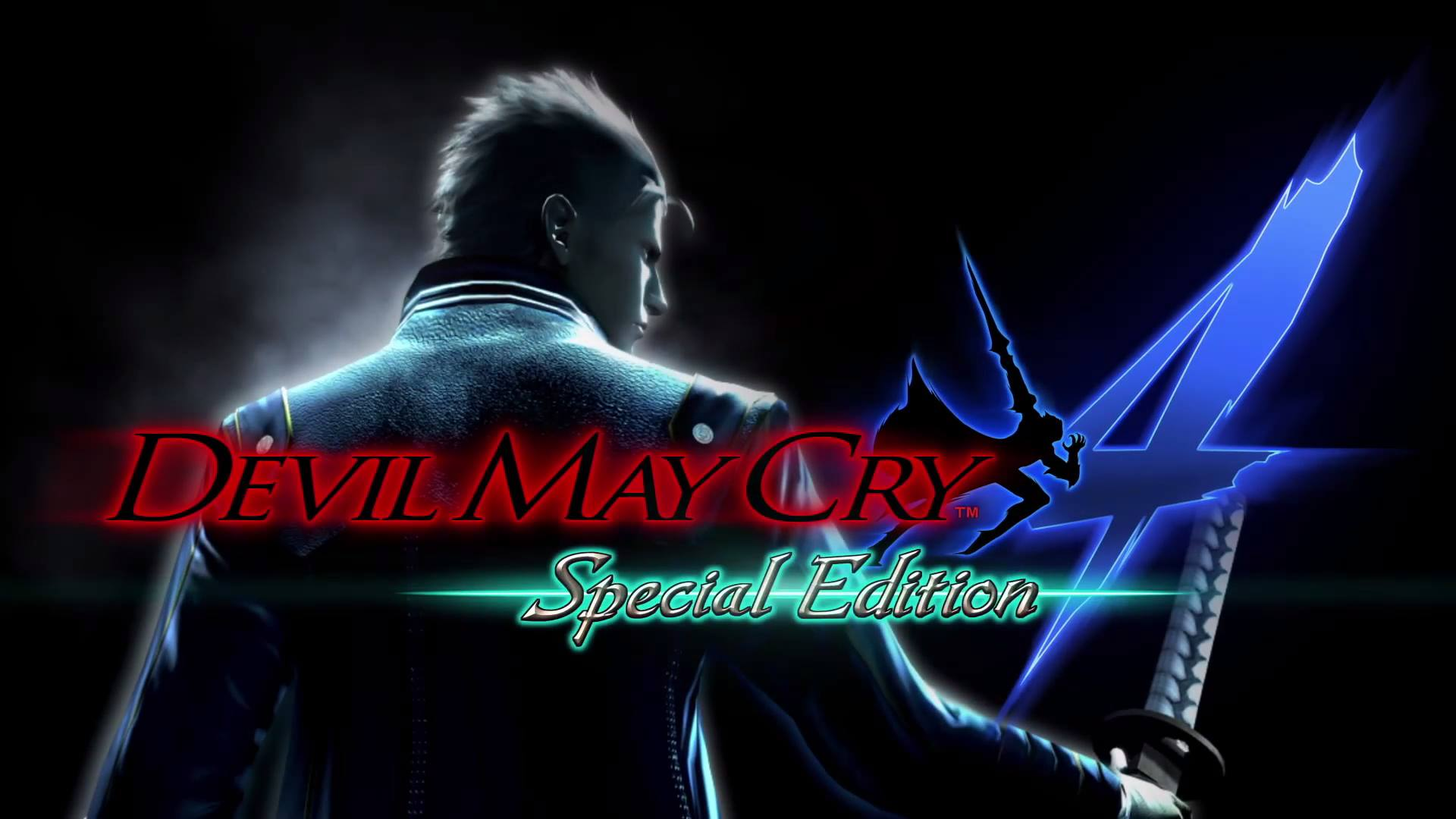 Devil May Cry 4 Special Edition Torrent Download - CroTorrents