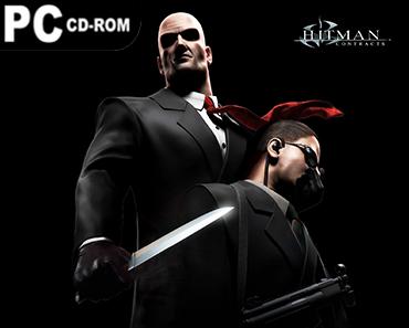 download hitman blood money repack torrent
