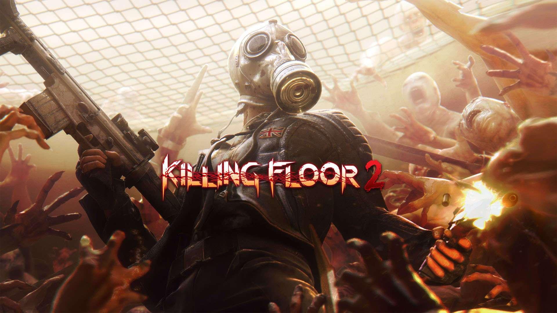 Killing Floor 2 Torrent Instructions
