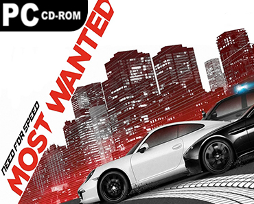 Need for Speed Most Wanted 2012 Torrent Download - CroTorrents