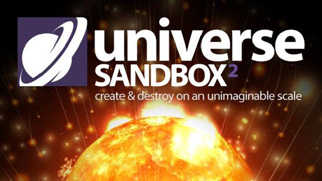 Universe Sandbox² Torrent Download - CroTorrents