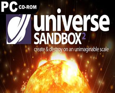 como descargar universe sandbox 2 alpha 19
