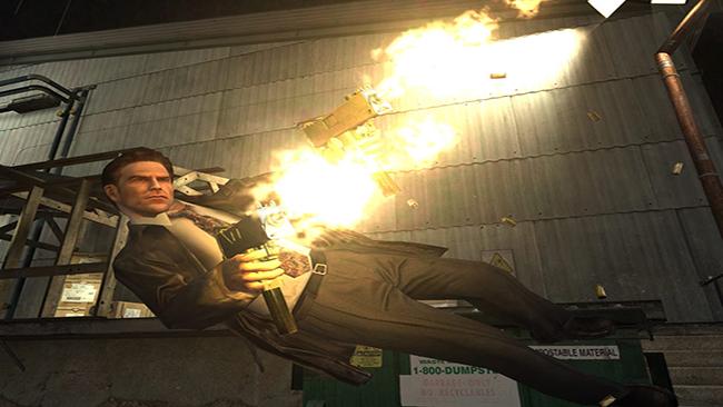 Max Payne 2 Torrent Download 2-31