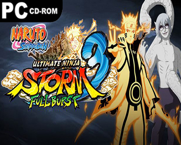 naruto ultimate ninja storm 3 hd torrent download crotorrents