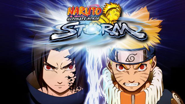 Naruto Ultimate Ninja Storm Torrent Download - CroTorrents
