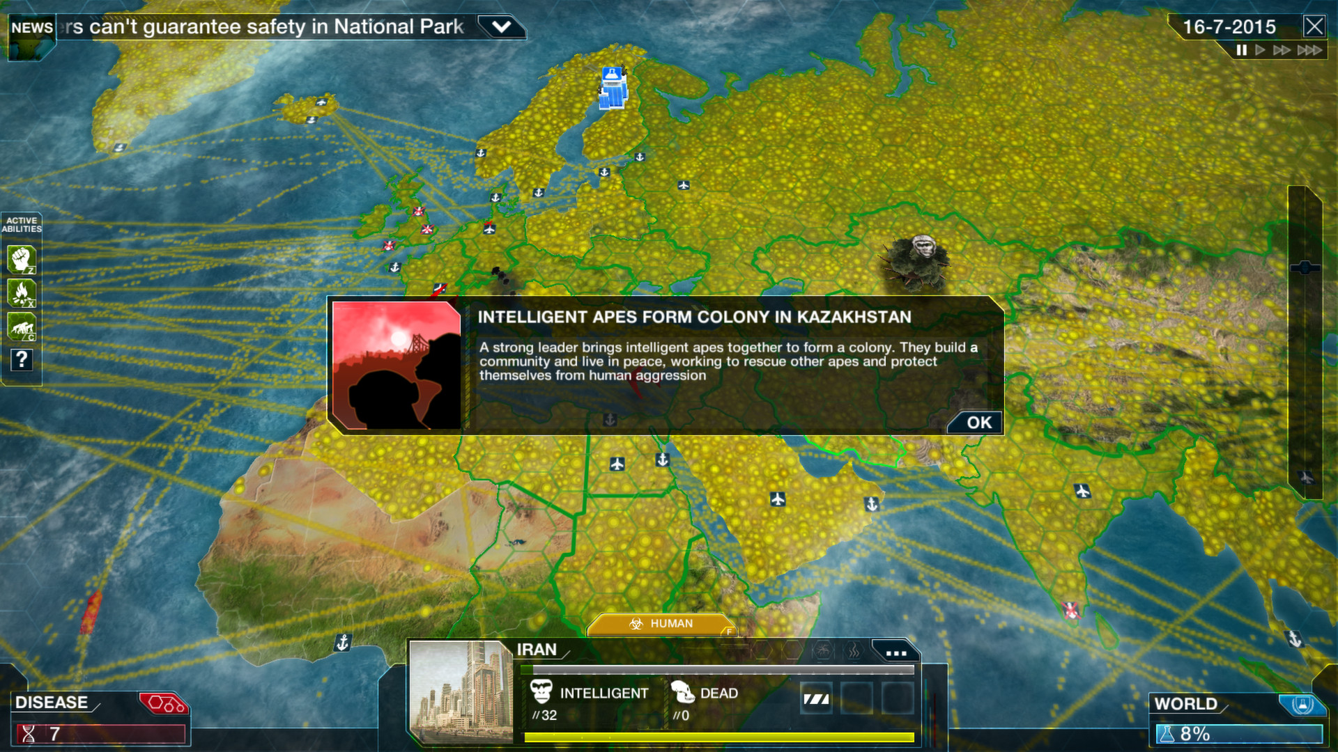 Plague Inc Evolved Shadow Plague Torrent Download