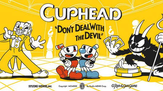 Cuphead Torrent Download Crotorrents
