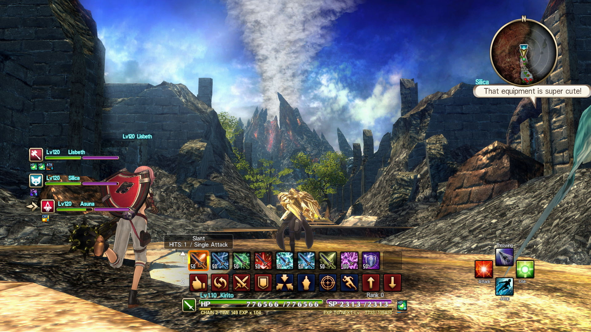 Sword Art Online Hollow Realization Torrent Download