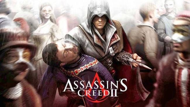 assassins creed torent