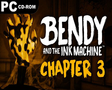 Bendy and the Ink Machine Chapter 3 Torrent Download ...
