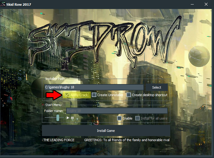 crack for the crew game torrent