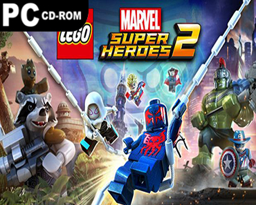 Lego Marvel Super Heroes 2 Torrent Download Incl All Dlcs