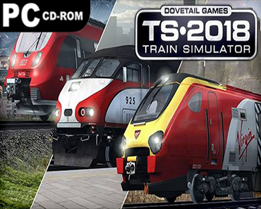 Train Simulator 2018 Torrent Download - CroTorrents
