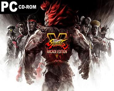 street fighter v pc torrent