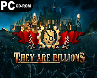 They Are Billions Torrent Download - CroTorrents