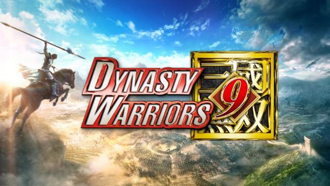 dynasty warriors torrent