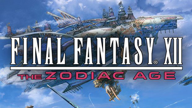 Download Final Fantasy XII The Zodiac Age pc Torrent