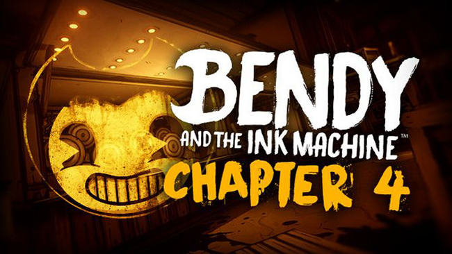 download bendy and the ink machine free