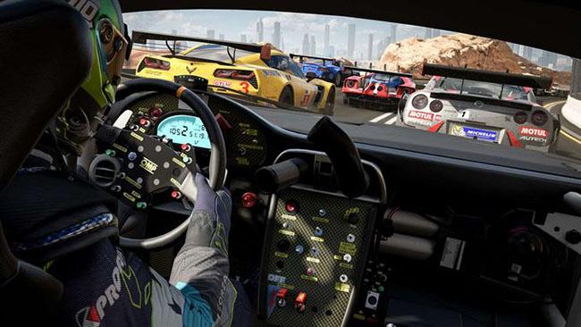 Forza Motorsport 7 Torrent Download - CroTorrents