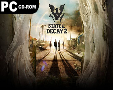 State of Decay 2 Torrent Download - CroTorrents
