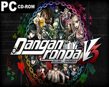 Danganronpa V3: Killing Harmony Torrent Download - CroTorrents