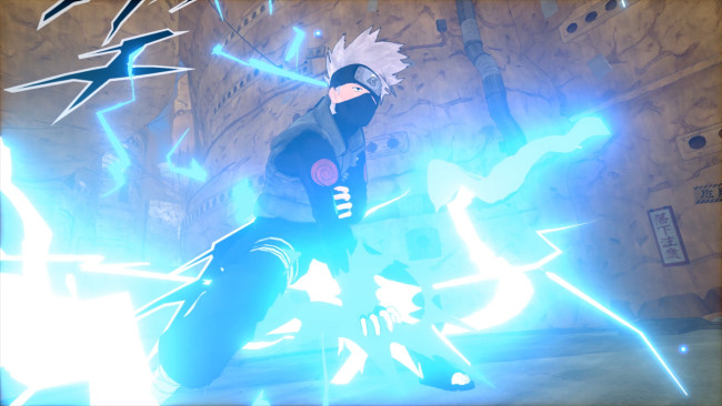 Naruto To Boruto Shinobi Striker Pc Descargar Utorrent