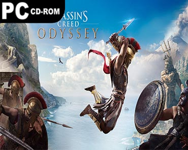 Assassin S Creed Odyssey Torrent Download Crotorrents