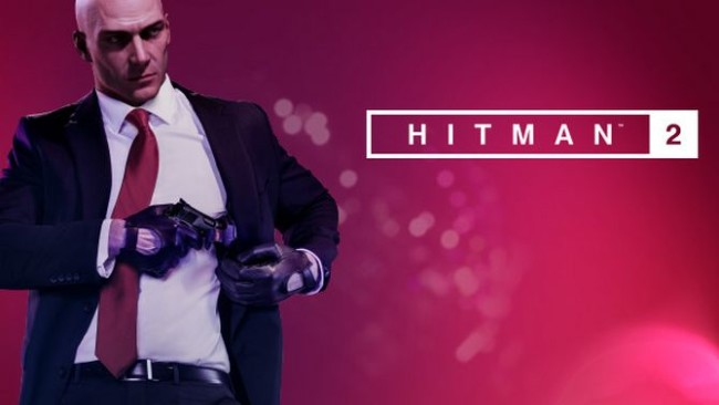 Hitman 2 Torrent Download Crotorrents