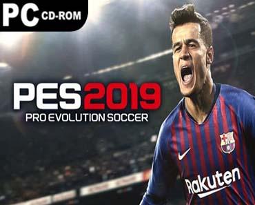 Pro Evolution Soccer 2019 Torrent Download - CroTorrents