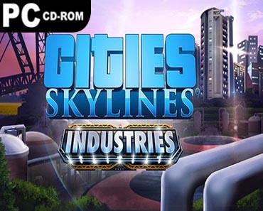 Cities: Skylines Torrent Download (Incl  ALL DLC's