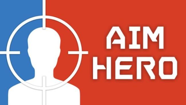 aim hero free