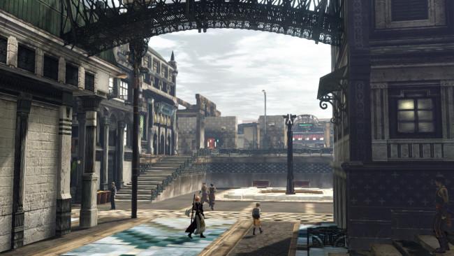 Lightning Returns: Final Fantasy XIII Torrent Download