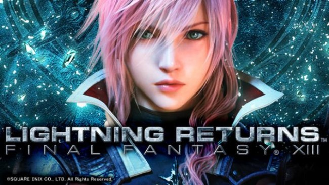 Lightning returns™: final fantasy® xiii repack full pc games.